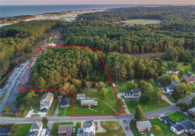 802 Beach Rd, Hampton, VA 23664 (#10217631) :: Berkshire Hathaway HomeServices Towne Realty