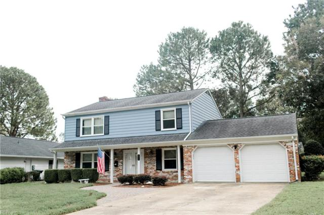 334 Weyanoke Ct, Hampton, VA 23669 (#10217700) :: Abbitt Realty Co.