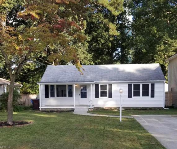 1210 Elder Ave, Chesapeake, VA 23325 (#10217881) :: Keller Williams Realty