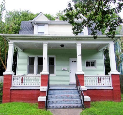 618 W 37th St, Norfolk, VA 23508 (#10218029) :: Reeds Real Estate
