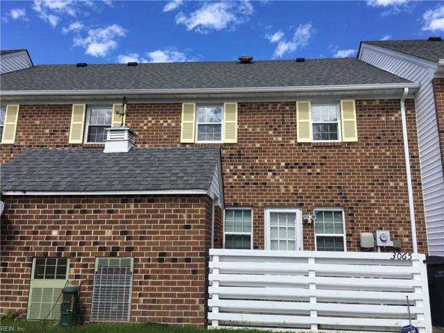 3065 Reese Dr, Portsmouth, VA 23703 (#10218047) :: Reeds Real Estate