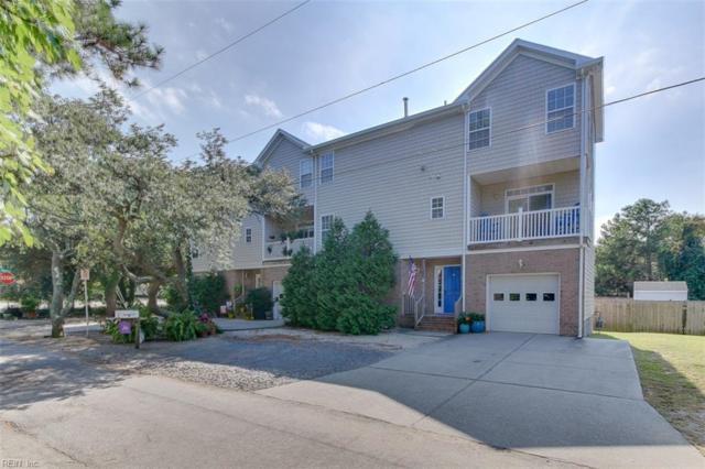 2301 Calvert St, Virginia Beach, VA 23451 (#10218068) :: Berkshire Hathaway HomeServices Towne Realty