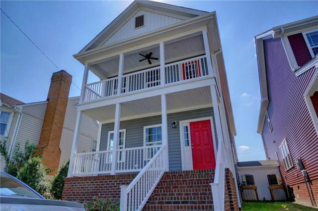 713 North St, Portsmouth, VA 23704 (#10218108) :: The Kris Weaver Real Estate Team