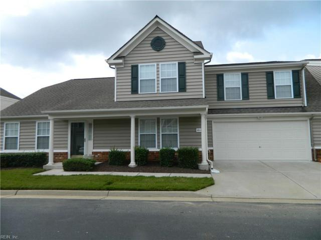 811 Nicholson Ct #72, Chesapeake, VA 23320 (#10218140) :: The Kris Weaver Real Estate Team