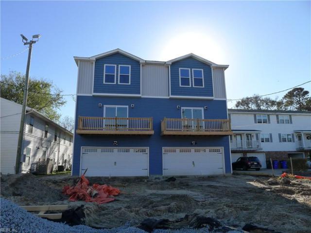 1855 Kingston Ave B, Norfolk, VA 23503 (MLS #10218158) :: AtCoastal Realty