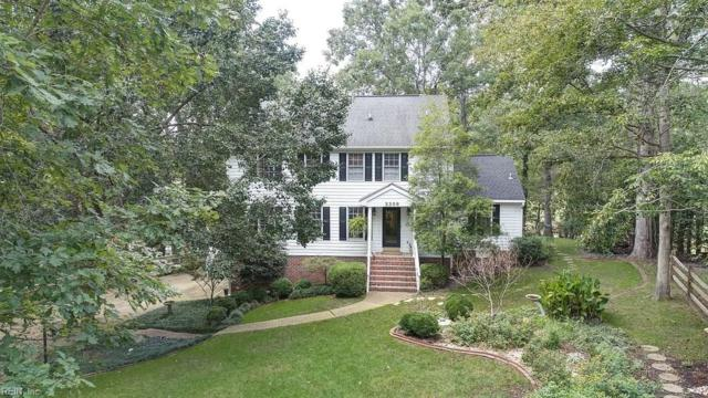 3308 Ash View, James City County, VA 23185 (#10218237) :: Berkshire Hathaway HomeServices Towne Realty