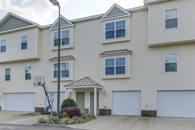 804 Skelton Way, Newport News, VA 23608 (#10218250) :: Abbitt Realty Co.