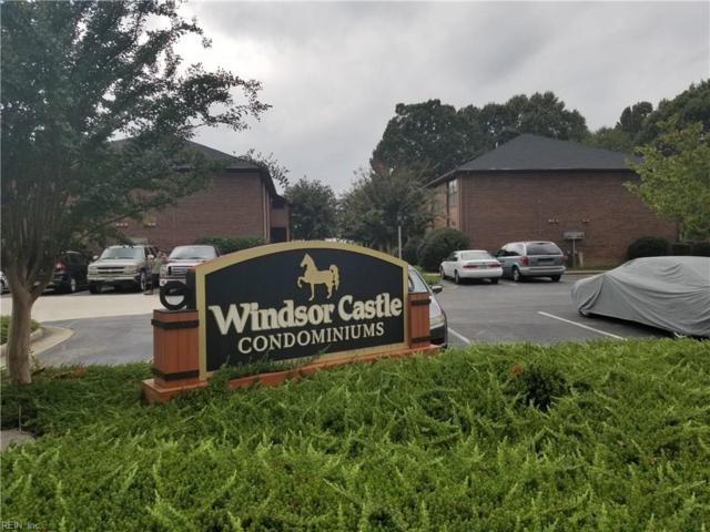 149 Windsor Castle Dr A, Newport News, VA 23608 (#10218258) :: Abbitt Realty Co.
