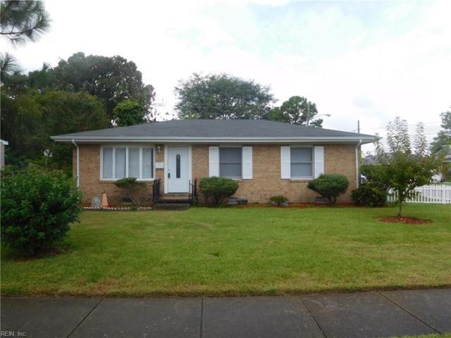 1328 Mt Vernon Ave, Portsmouth, VA 23707 (#10218267) :: The Kris Weaver Real Estate Team