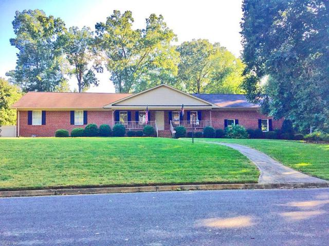 5 Prince George Ln, Newport News, VA 23608 (#10218279) :: The Kris Weaver Real Estate Team