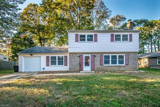 1043 Clipper Dr, Hampton, VA 23669 (#10218295) :: The Kris Weaver Real Estate Team