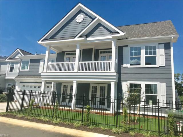 207 Ivystone Rch D5, Suffolk, VA 23435 (#10218385) :: Reeds Real Estate