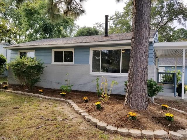 5740 Azalea Garden Rd, Norfolk, VA 23518 (#10218431) :: Abbitt Realty Co.
