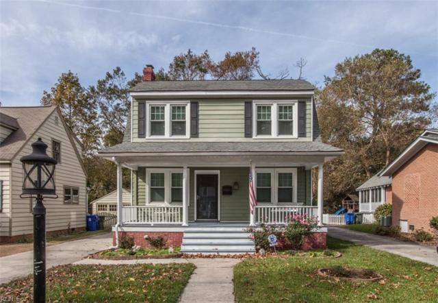 79 Raleigh Rd, Newport News, VA 23601 (#10218531) :: Abbitt Realty Co.