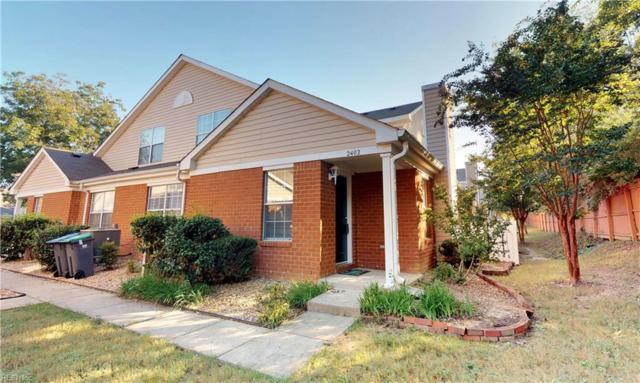 2402 Westgate Circle, Williamsburg, VA 23185 (#10218563) :: The Kris Weaver Real Estate Team