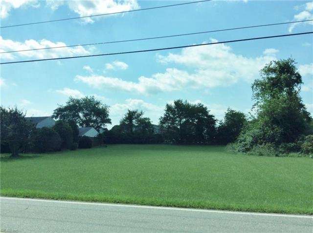 Lot 4 Hayes Rd, Gloucester County, VA 23072 (#10218579) :: Austin James Real Estate