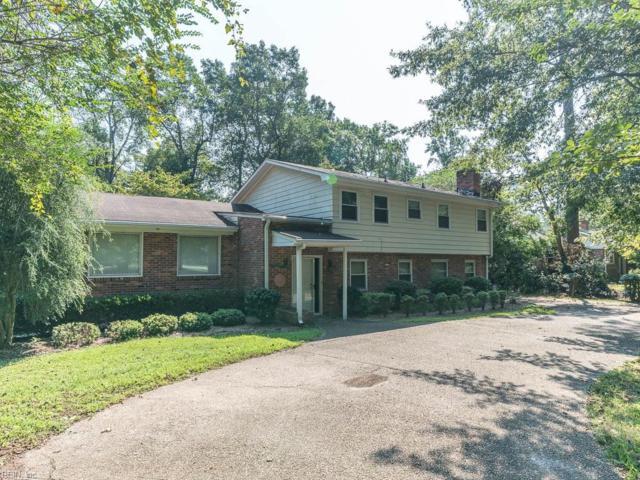 1320 Rolfe Ln, Virginia Beach, VA 23451 (#10218597) :: The Kris Weaver Real Estate Team
