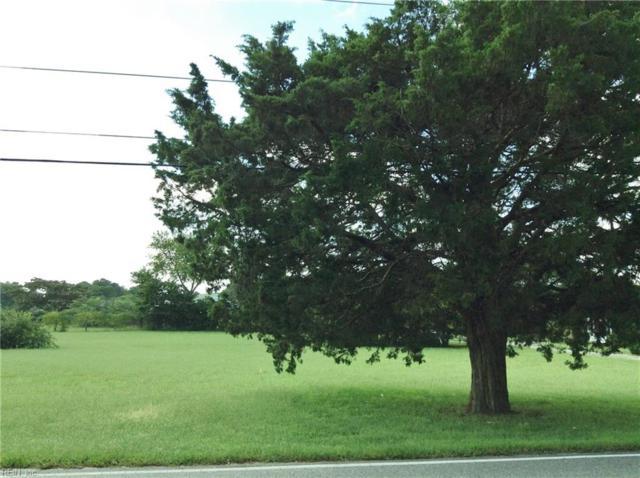 Lot 3 Hayes Rd, Gloucester County, VA 23072 (#10218624) :: Austin James Real Estate
