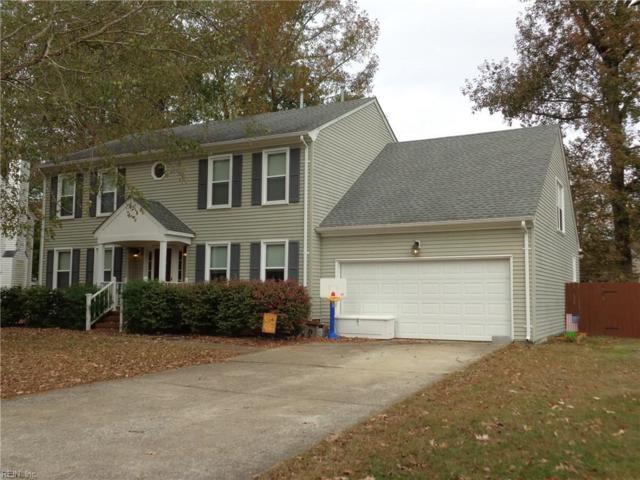 1310 Danielle Ct, Chesapeake, VA 23320 (#10218631) :: Abbitt Realty Co.