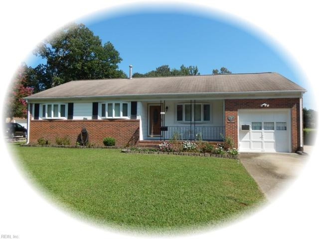 834 Balthrope Rd, Newport News, VA 23608 (#10218644) :: Berkshire Hathaway HomeServices Towne Realty