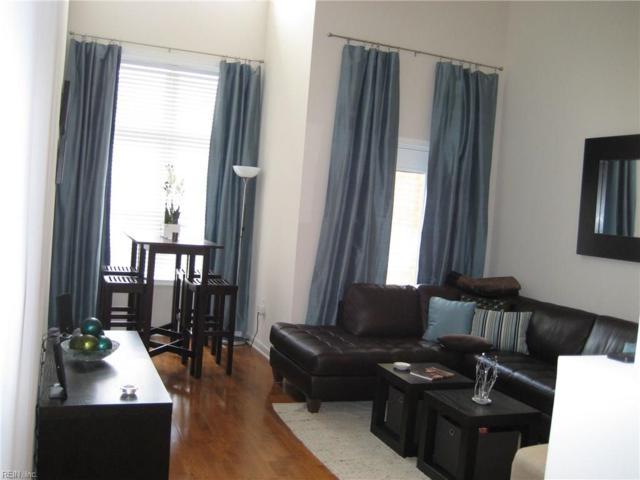 388 Boush St #112, Norfolk, VA 23510 (#10218743) :: The Kris Weaver Real Estate Team