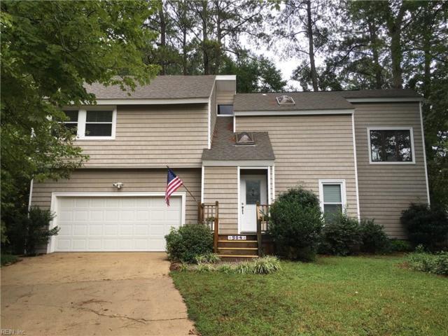 504 Torrey Ct, Virginia Beach, VA 23454 (#10218783) :: Berkshire Hathaway HomeServices Towne Realty