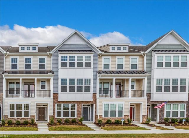 1426 Independence Blvd #45, Newport News, VA 23608 (#10218944) :: Austin James Realty LLC