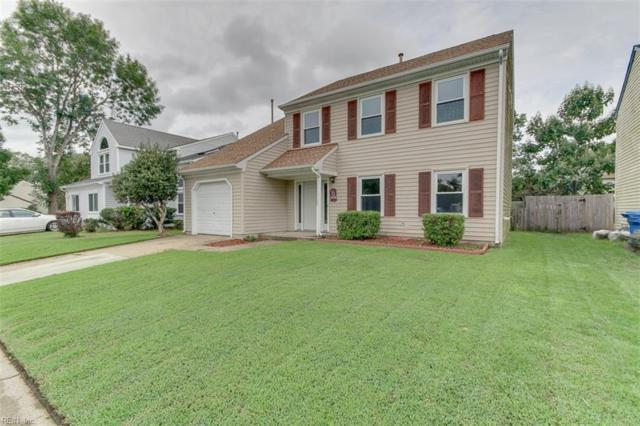 2456 Rock Lake Loop, Virginia Beach, VA 23456 (MLS #10218955) :: AtCoastal Realty