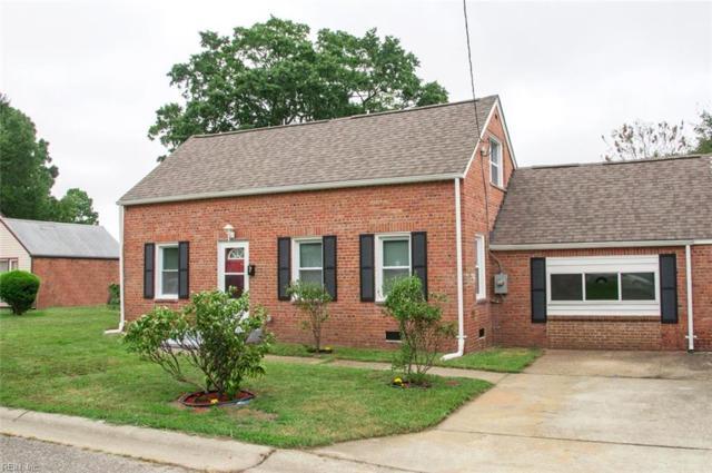 10 Langston Blvd, Hampton, VA 23666 (#10218957) :: Reeds Real Estate