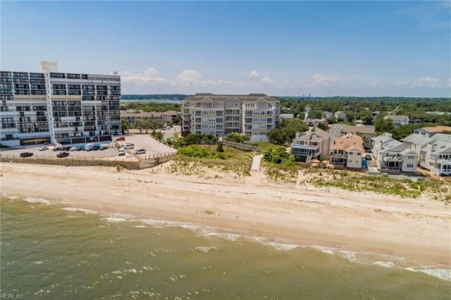 3800 Dupont Cir #301, Virginia Beach, VA 23455 (#10218974) :: The Kris Weaver Real Estate Team