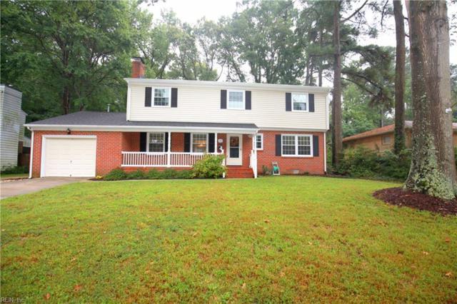 72 Sweetbriar Dr, Newport News, VA 23606 (#10219116) :: Reeds Real Estate