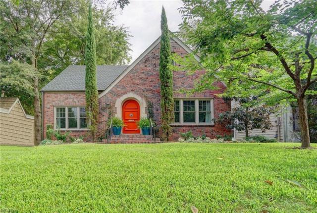 1444 W Princess Anne Rd, Norfolk, VA 23507 (#10219142) :: The Kris Weaver Real Estate Team