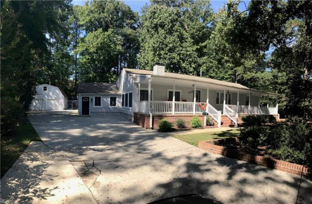 105 Madison Ln N, Newport News, VA 23606 (#10219314) :: Berkshire Hathaway HomeServices Towne Realty