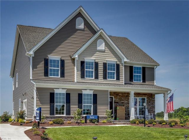 132 Boxwood Ln, Isle of Wight County, VA 23430 (#10220453) :: Berkshire Hathaway HomeServices Towne Realty
