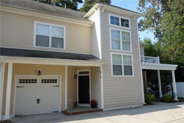 419 Fountain Dr, Virginia Beach, VA 23454 (#10220460) :: Reeds Real Estate