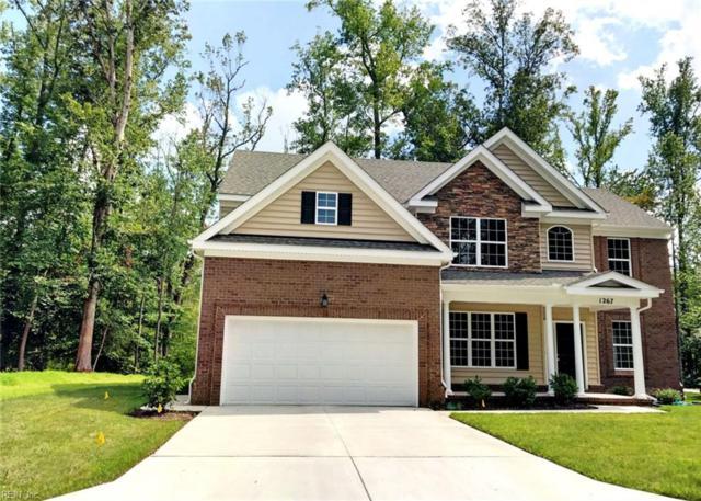 MM Hawthorne, Chesapeake, VA 23323 (#10220522) :: Berkshire Hathaway HomeServices Towne Realty