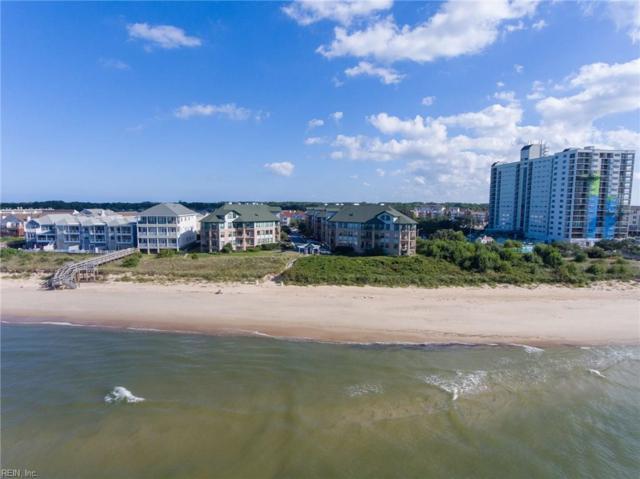 3252 Page Ave NE #301, Virginia Beach, VA 23451 (#10220546) :: Coastal Virginia Real Estate