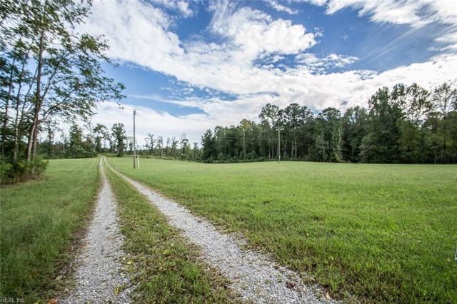 Lot 1 Farmers Dr, New Kent County, VA 23011 (#10220611) :: Coastal Virginia Real Estate