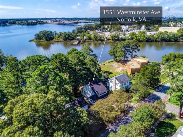 3551 Westminster Ave, Norfolk, VA 23502 (MLS #10220627) :: AtCoastal Realty