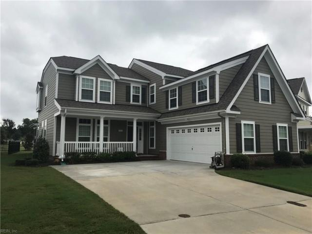 5013 Kings Grant Cir #253, Suffolk, VA 23434 (#10220660) :: Reeds Real Estate