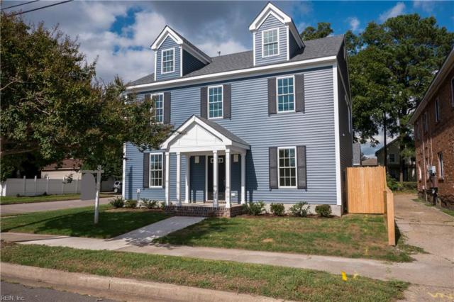 840 W 26th St, Norfolk, VA 23508 (#10220676) :: Abbitt Realty Co.