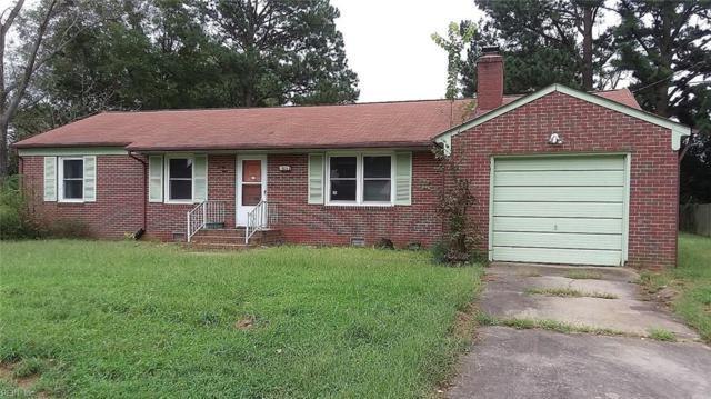 323 Pasture Ln, Hampton, VA 23669 (#10220720) :: Reeds Real Estate