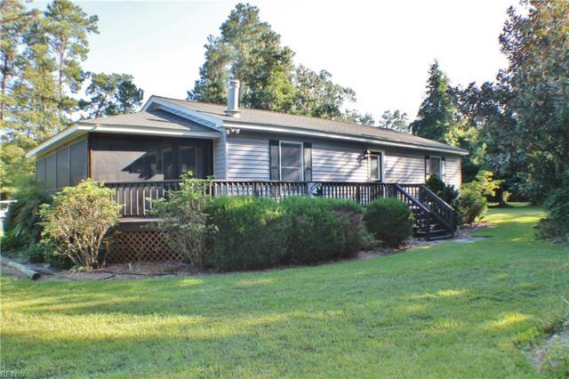 505 Bluebird Pt, Mathews County, VA 23138 (#10220727) :: Abbitt Realty Co.