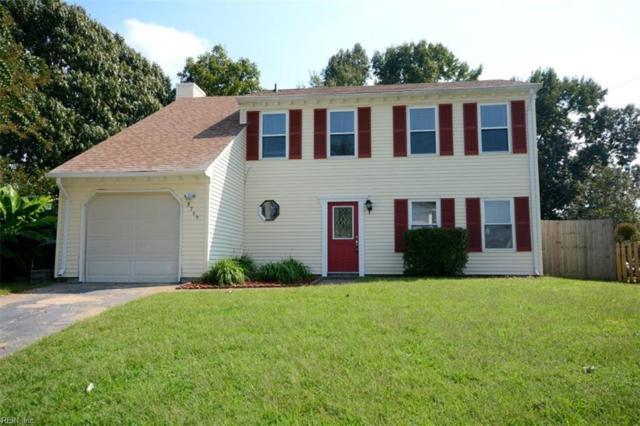 3749 Frazier Ln, Virginia Beach, VA 23456 (#10220814) :: Reeds Real Estate