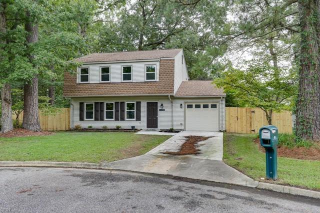 430 Peachwood Ct, Newport News, VA 23608 (#10220932) :: Abbitt Realty Co.