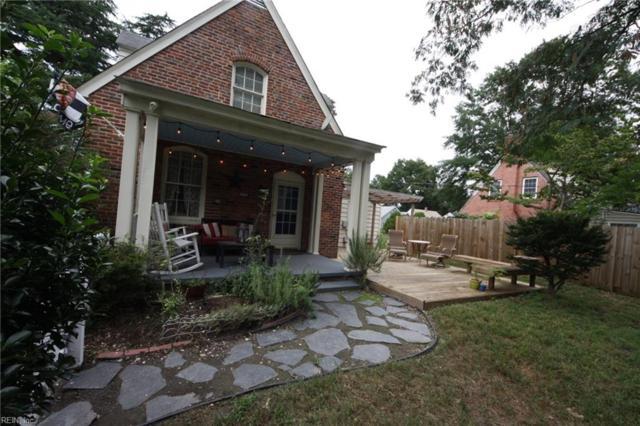 242 Raleigh Ave, Hampton, VA 23661 (#10220953) :: Reeds Real Estate