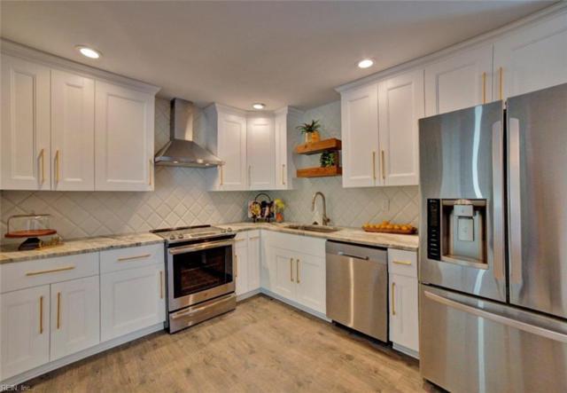 260 N Richneck Rd N, Newport News, VA 23602 (#10220959) :: Berkshire Hathaway HomeServices Towne Realty