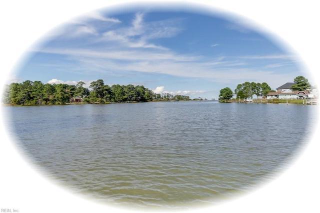 3 East Sandy Point Rd, Poquoson, VA 23662 (MLS #10221182) :: AtCoastal Realty