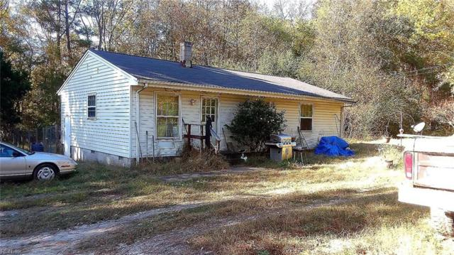 474 Carter Rd, Emporia, VA 23847 (#10221200) :: AMW Real Estate