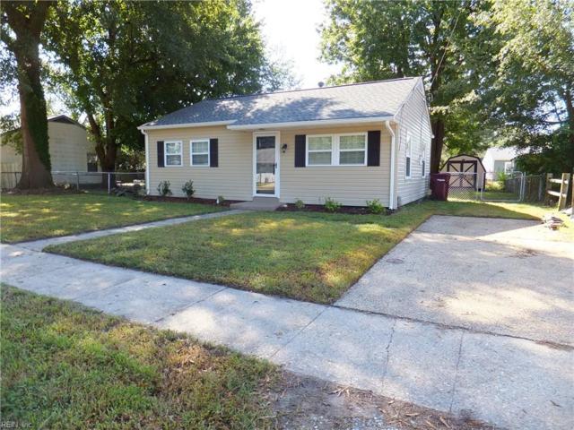 2409 Youngman Rd, Chesapeake, VA 23323 (MLS #10221206) :: AtCoastal Realty